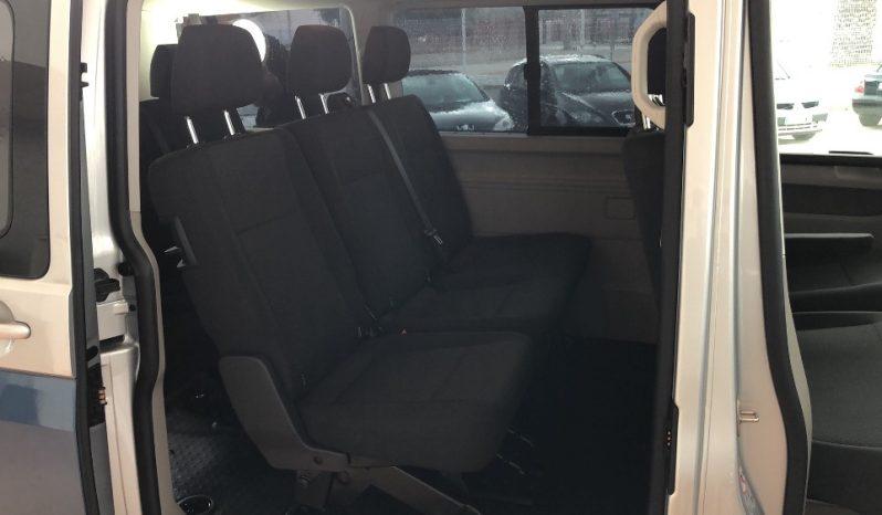 Caravelle 2.0 TDI 150 DSG lleno