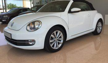 Beetle Cabrio Design