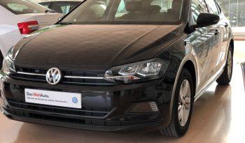 Volkswagen Polo 1.0 Tsi Advance completo