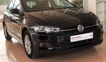 Volkswagen Polo 1.0 Tsi Advance