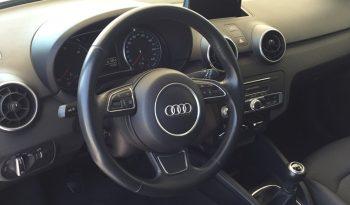 Audi A1 TFSI Ultra lleno