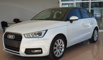 Audi A1 TFSI Ultra