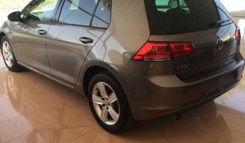 Volkswagen Golf TSI lleno