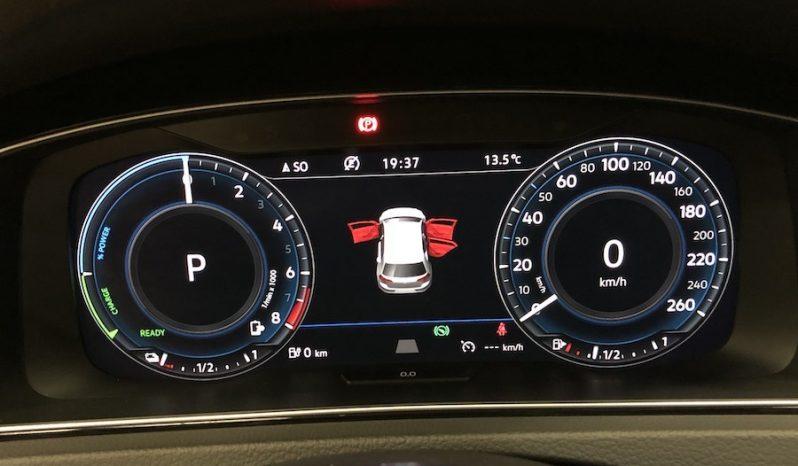 GOLF GTE 204cv  0 Emisiones lleno