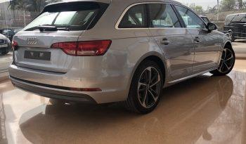 Audi A4 Avant SLINE lleno