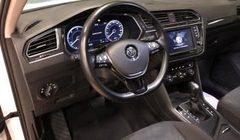 Volkswagen Tiguan 2.0 TDI DSG Sport lleno