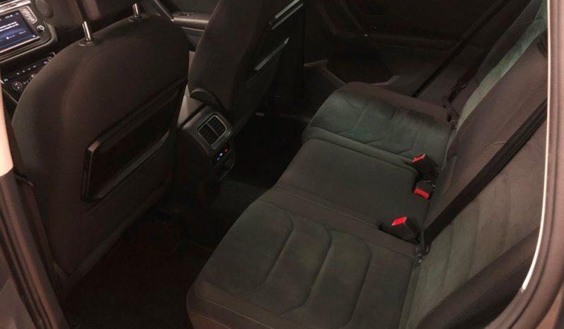 Volkswagen Tiguan 2.0 TDI DSG Sport completo
