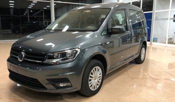 Volkswagen Caddy 2018 trendline