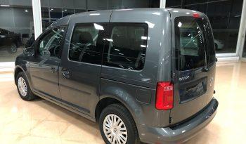 Volkswagen Caddy 2018 trendline completo