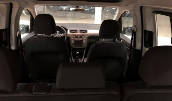 Volkswagen Caddy 2018 trendline lleno