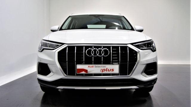 Audi Q3 35TFSI 150cv  S-Tronic lleno