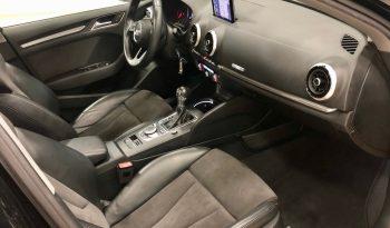 Audi A3 35TDI 150cv  S-Tronic lleno